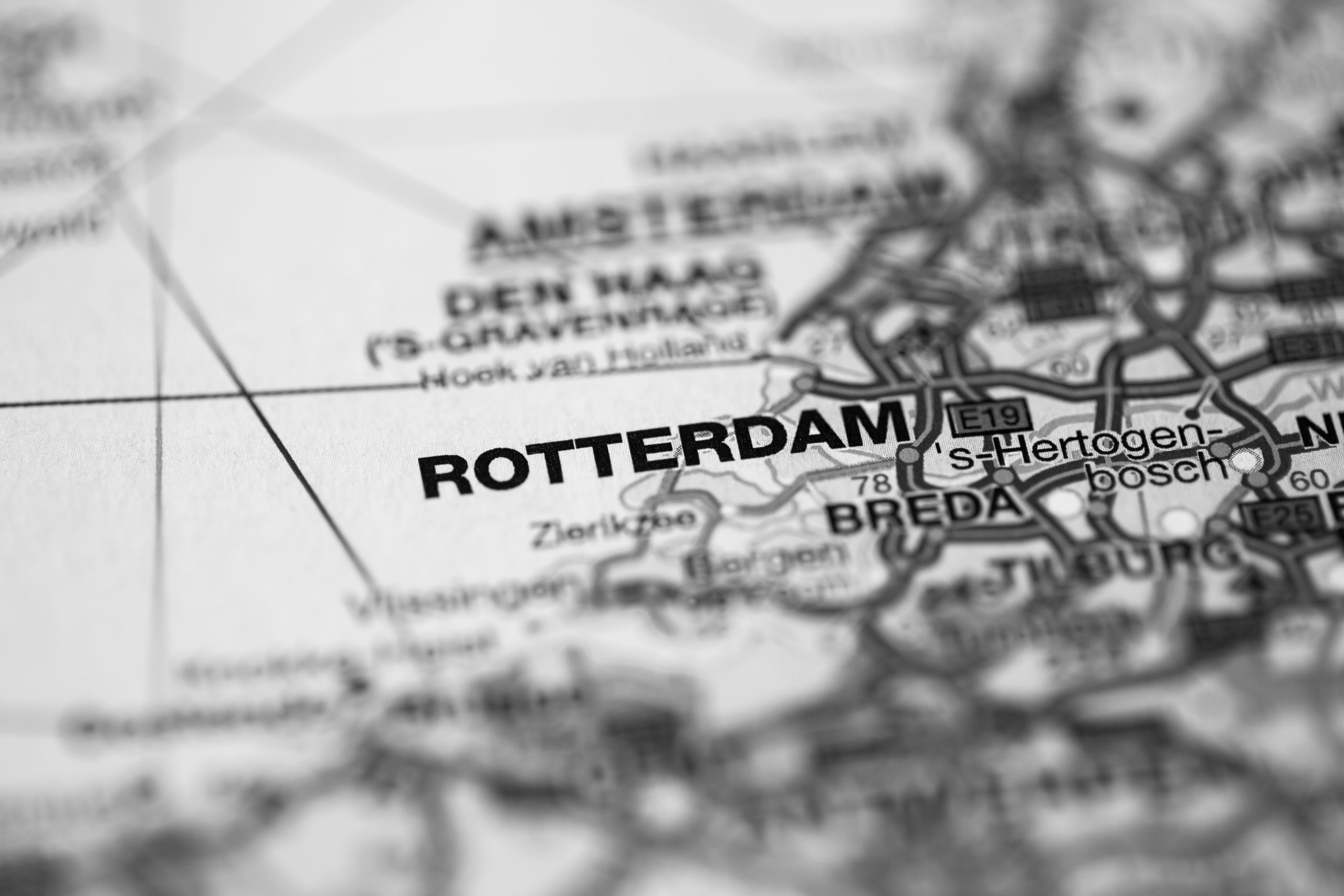Sues Rijschool Rotterdam en omgeving